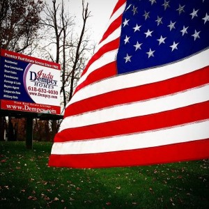Judy Dempcy Homes, Since 1985 Veteran Owned and Operated