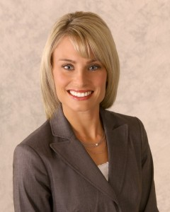 Jen Bortz Real Estate Broker